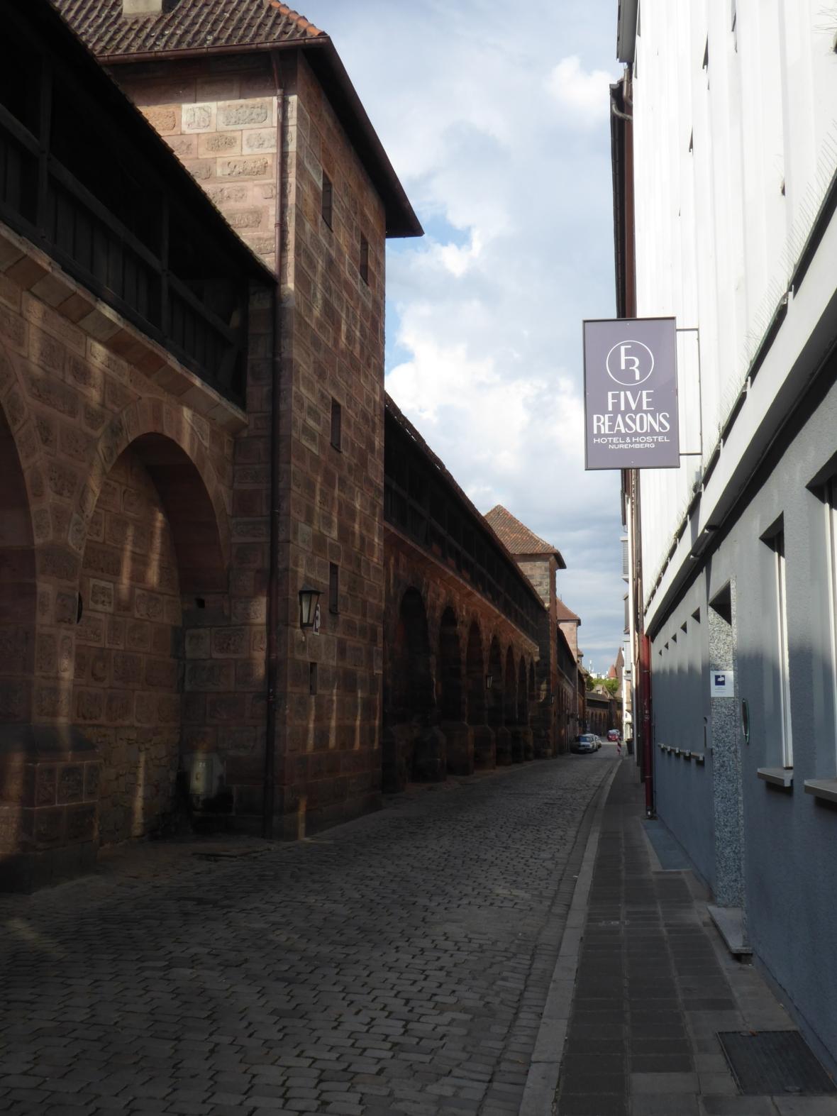 Nuremberg 13