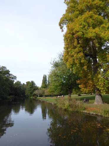 Chiswick House 2