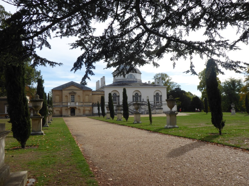 Chiswick House 7