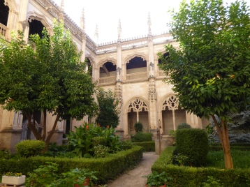 Monastery 7