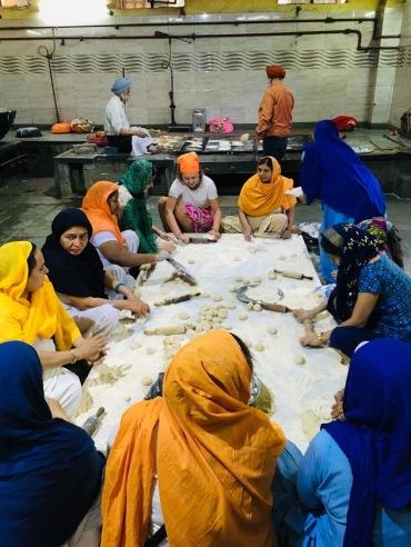 Day 1 India Sikh