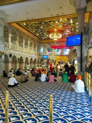 Day 1 Sikh Temples