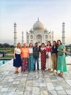 Group Taj