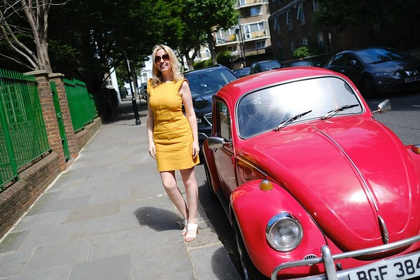 Red car 1
