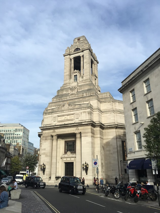 Freemasons Lodge
